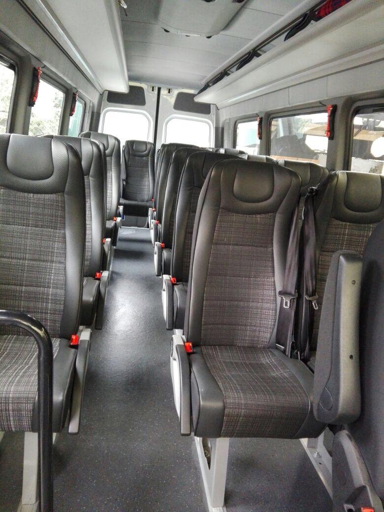 Minibuses Pertrans