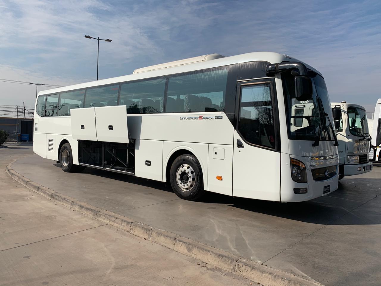 Buses para 42 Pasajeros