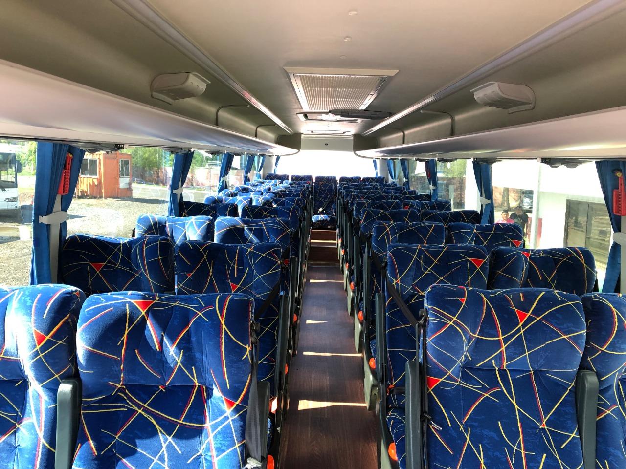 Buses con Butacas
